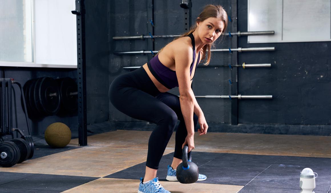 ¿Qué hacer ante una sobrecarga muscular?