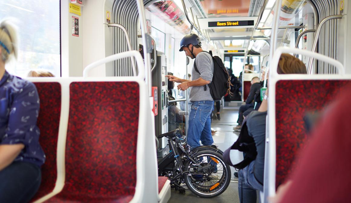 ¡Pon una bici plegable en tu vida y muévete más fácil que nunca por la ciudad!
