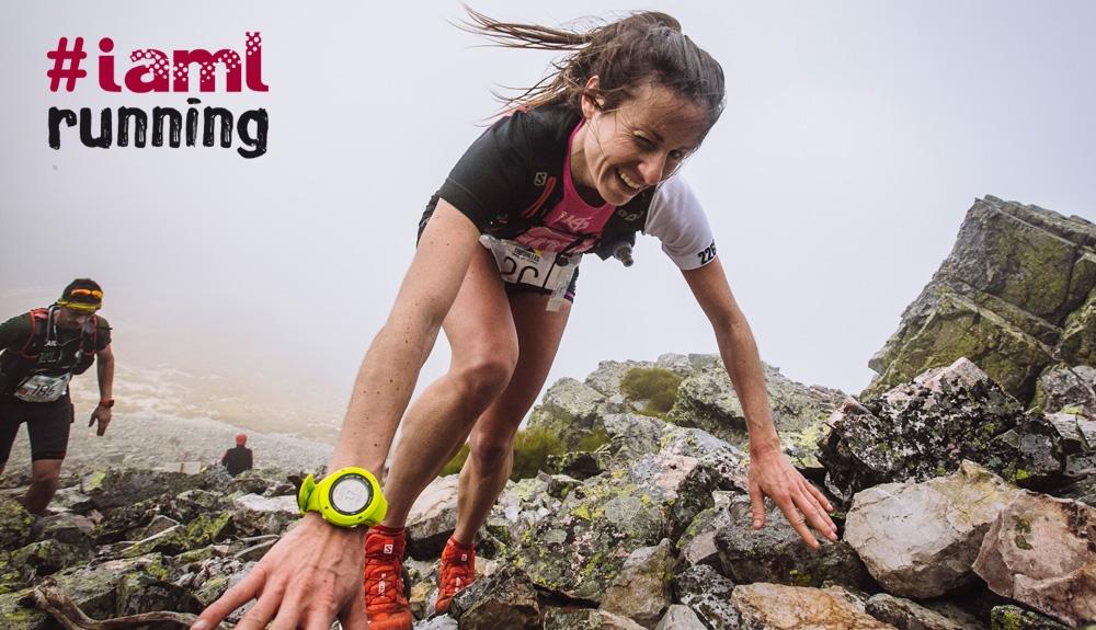 Conoce a Leire Martínez: una auténtica ultratrail runner
