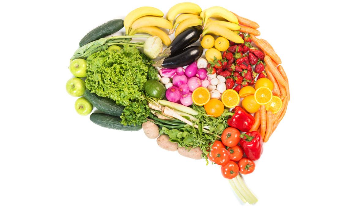 Come para proteger tu cerebro, ¡los alimentos que lo cuidan!