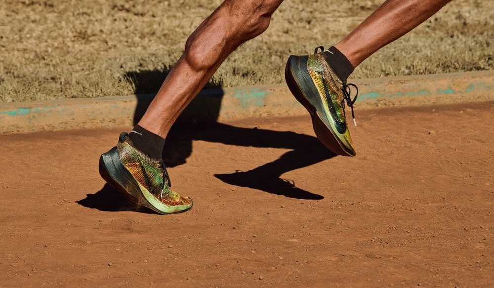 Las Nike de 170 gramos con más amortiguación del mundo