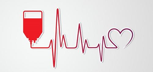 ¿Afecta donar sangre a tu VO2 máximo?