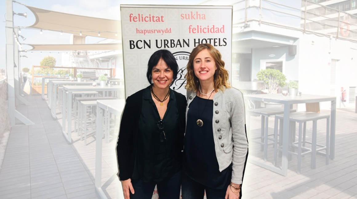 Desayunos saludables en la Semana de la Felicidad de BCN Urban Hotel