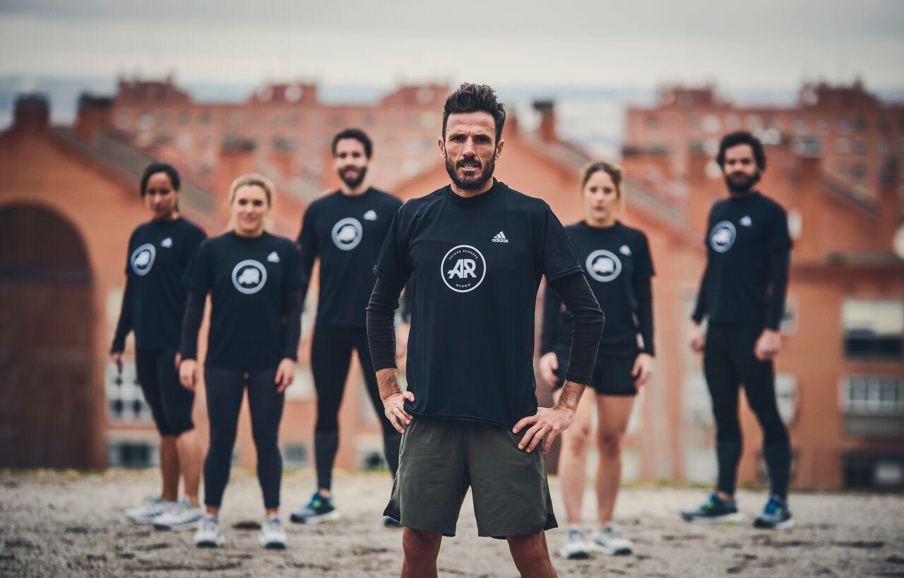 Los cinco últimos consejos de Chema Martínez para el maratón