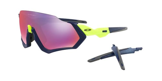 Las gafas que combaten la niebla y el exceso de calor