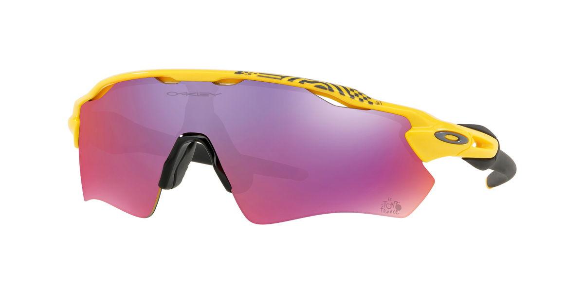 Las Oakley del Tour de Francia