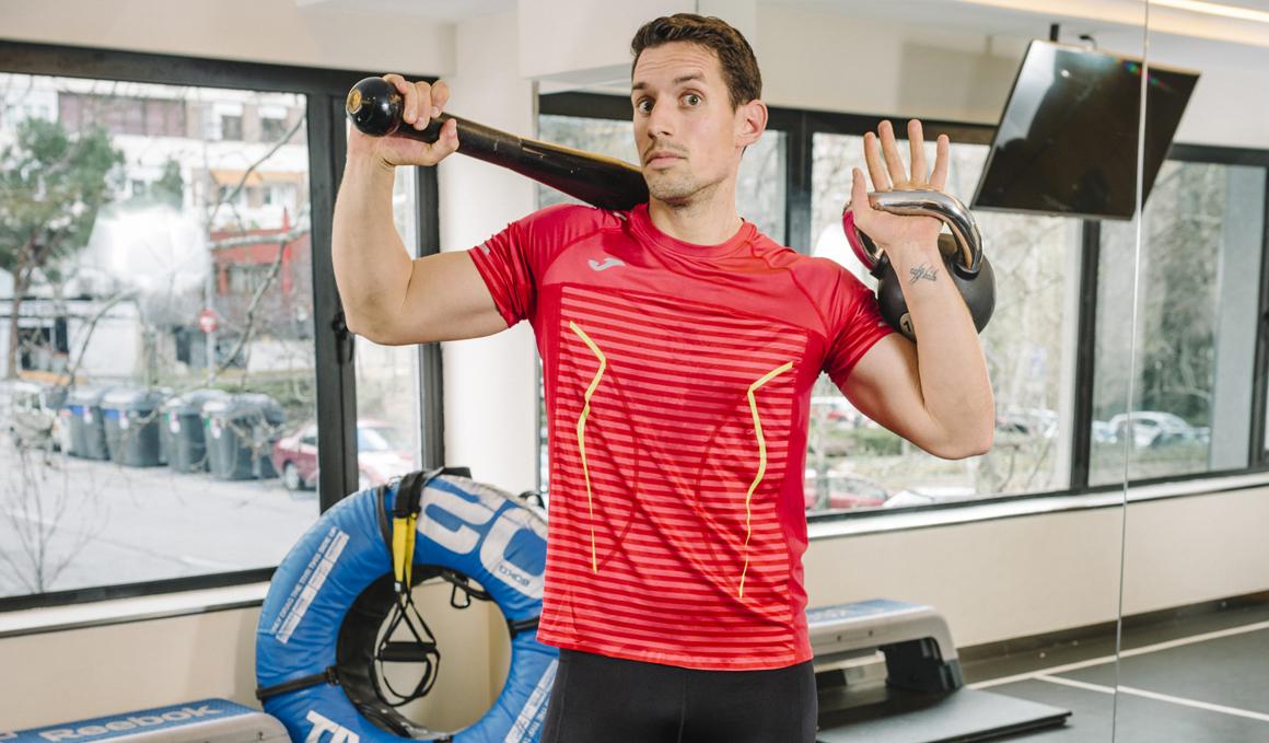 Entrenamiento fitness, ¿elijo kettlebell o clubbell?