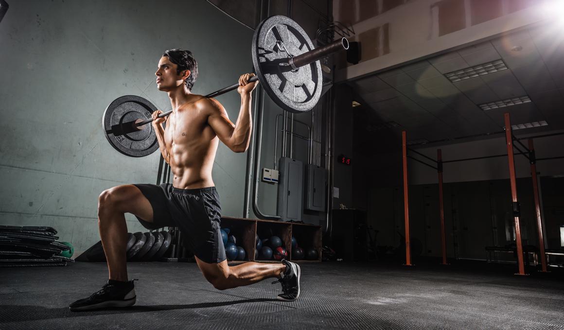 Programa de fuerza para piernas, ¡aprende a diseñarlo!