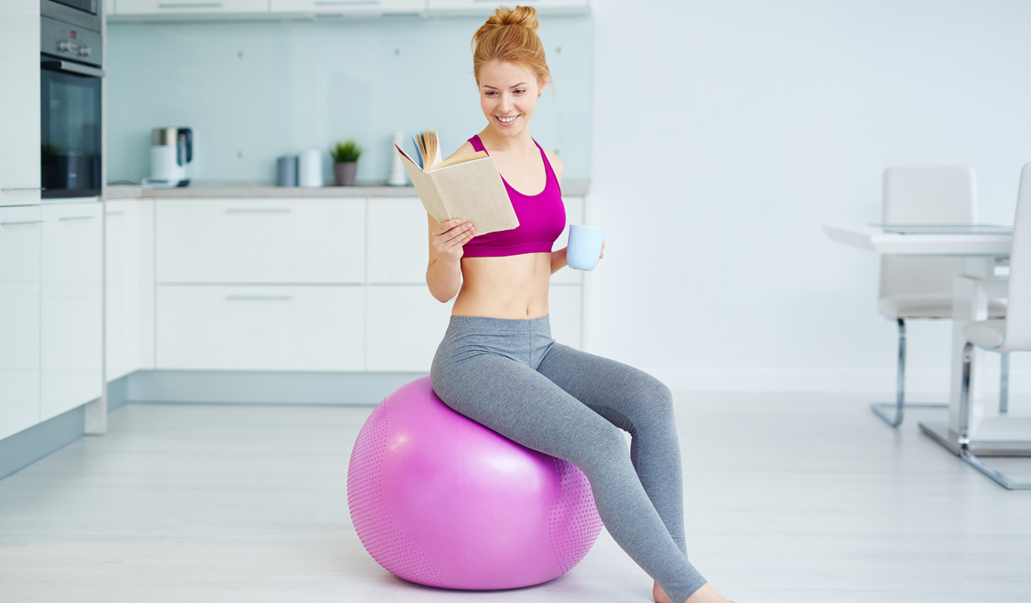 10 libros de entrenamiento y fitness que no te puedes perder
