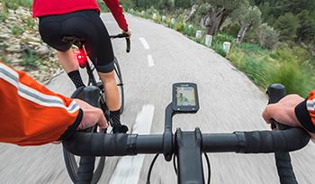 El Radar de Garmin para bicis se actualiza