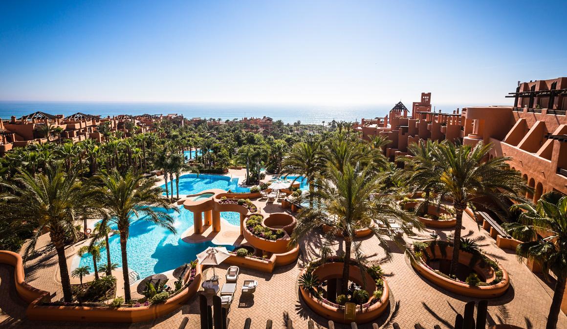 Descubre el mejor hotel de España para no desconectar de tu entrenamiento en vacaciones