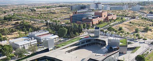 La Universidad Autónoma de Madrid estrena su carrera