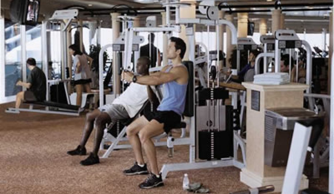 ¿Cuánto peso? ¿Y cuántas repeticiones? Las dudas principales de un principiante en la sala de musculación