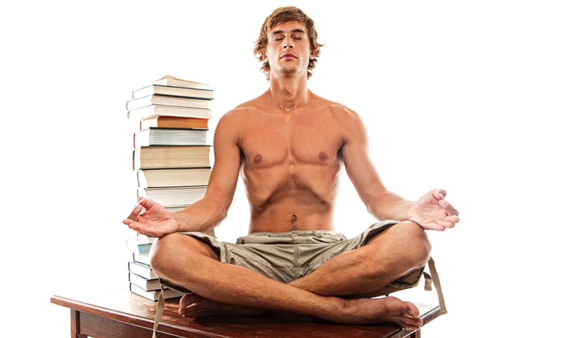 Libros para profundizar en el Yoga