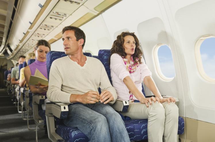 Los trucos para no perder salud en los vuelos