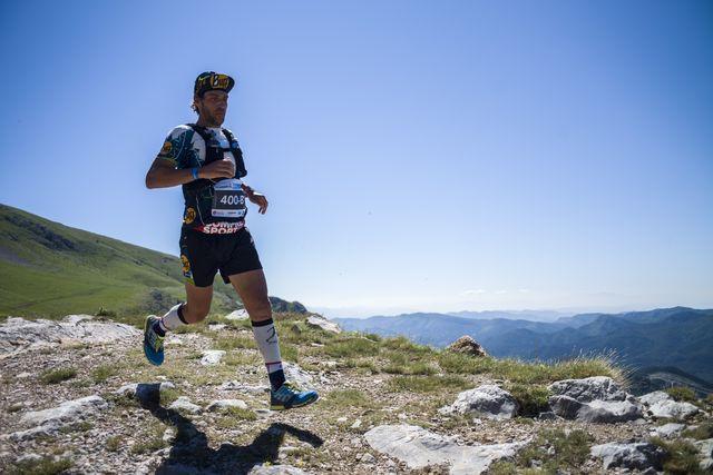 El Trail Running por equipos