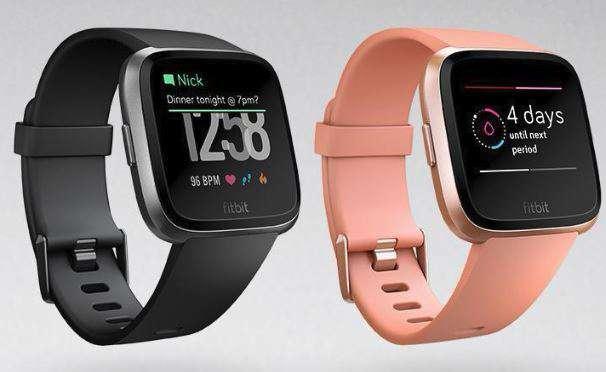 El smartwatch creado para las deportistas