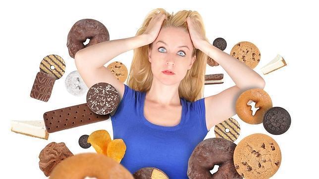 Hambre física vs hambre emocional