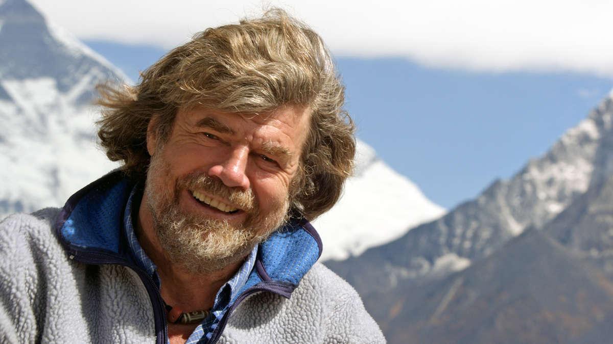 Los alpinistas Reinhold Messner y Krzysztof Wielicki, premios Princesa de Asturias de los Deportes
