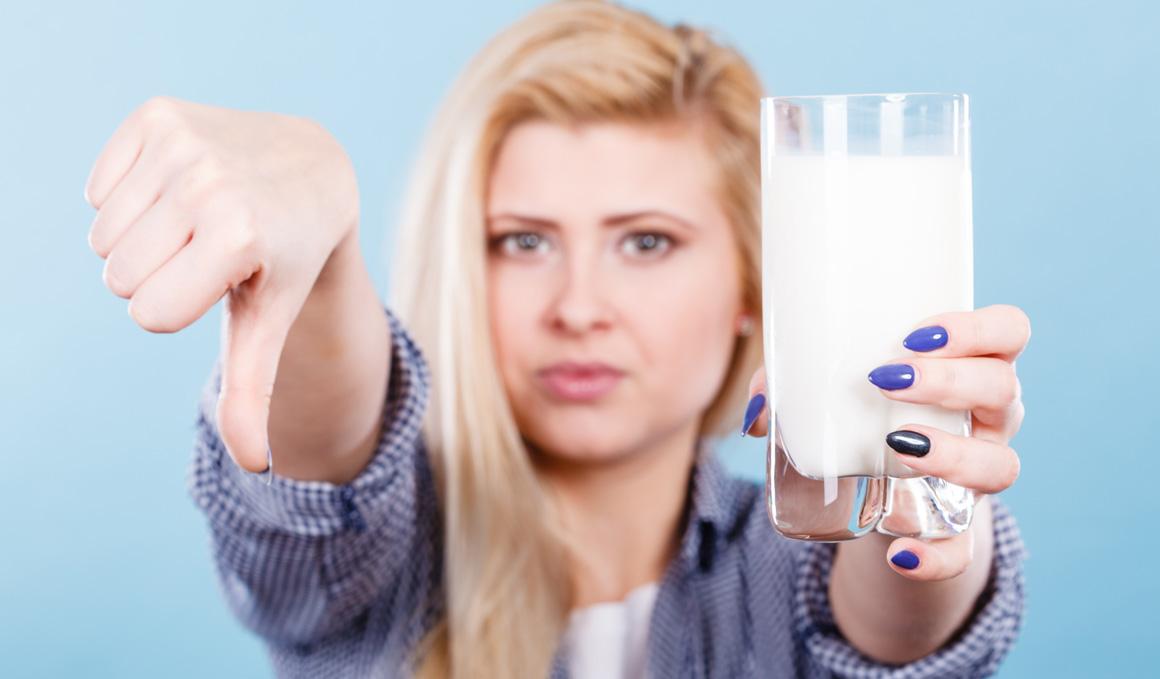 ¿Deportista e intolerante a la lactosa? Las pautas que debes seguir