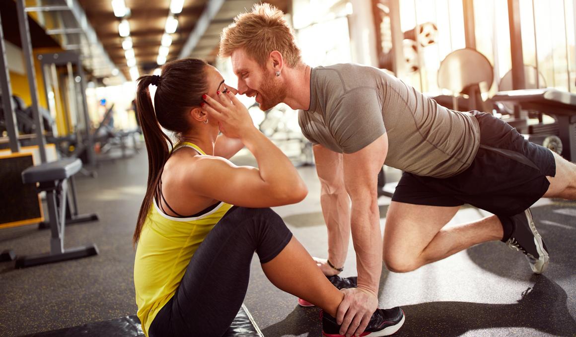 ¿Cuál es tu estrategia para enamorarte de...?