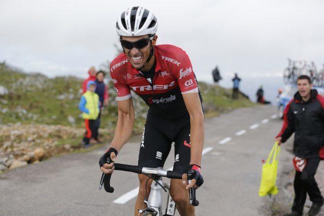 El ejemplo de Alberto Contador para superar el ictus