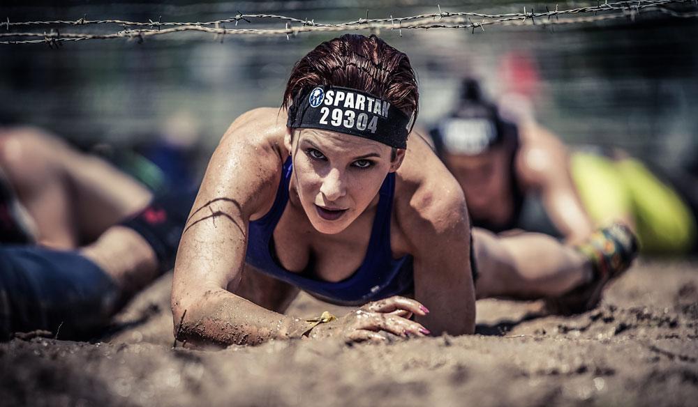 Así viví la Spartan Race Súper Madrid