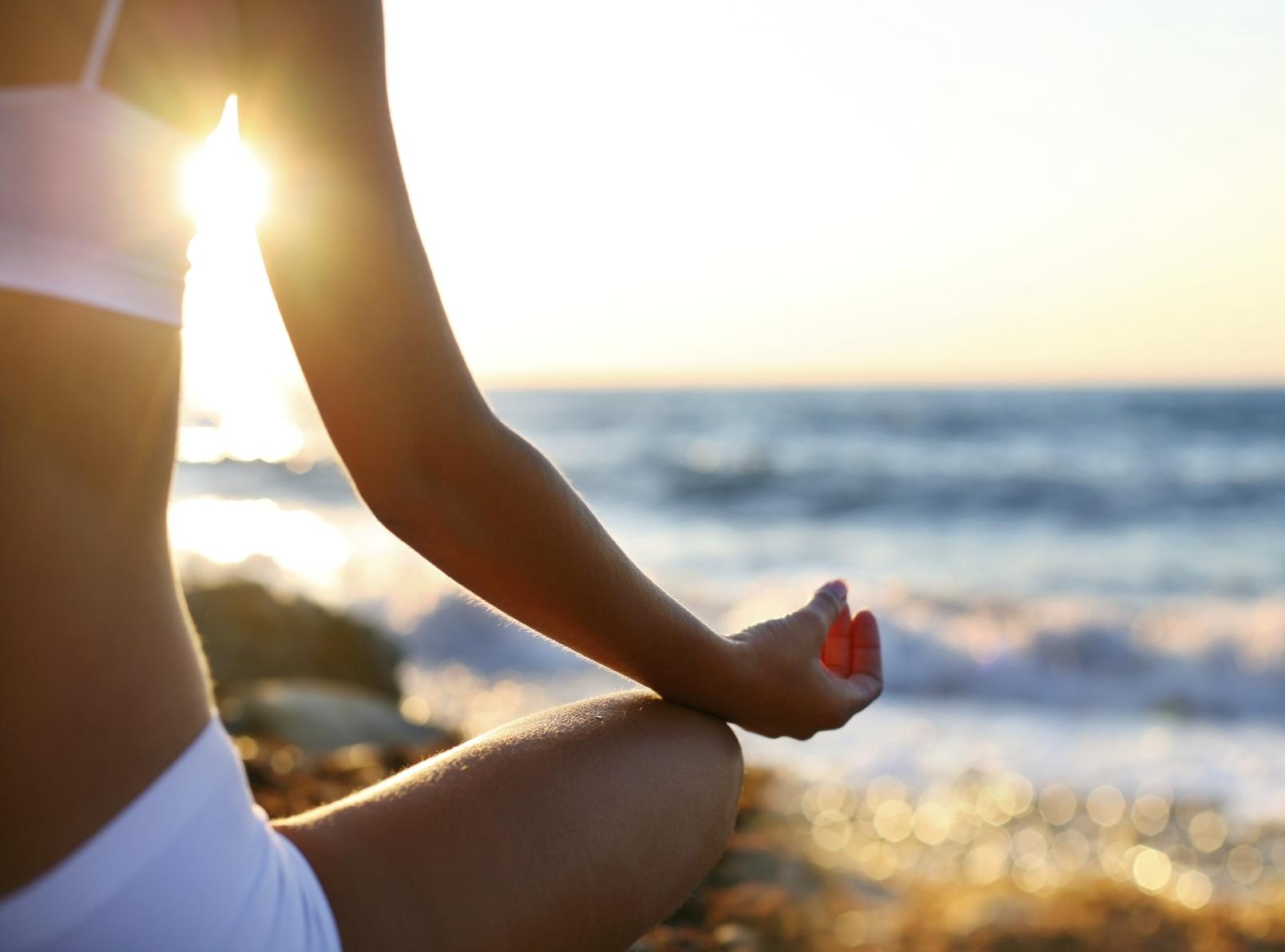 Retiro de Yoga en Ibiza