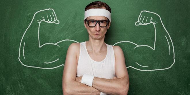 El secreto que te da músculo