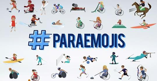 Dale un impulso a los #Paraemojis