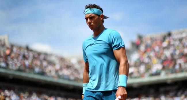 """""""Nadal debería dejar su tenis soporífero, defensivo, hipermusculado y pasabolas""""."""
