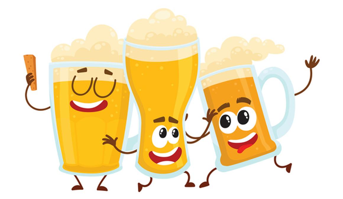 Beer Walkers, el plan de andar con amigos y amantes de la cerveza