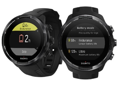 Llega el Suunto 9: hasta 120 horas de duración con GPS