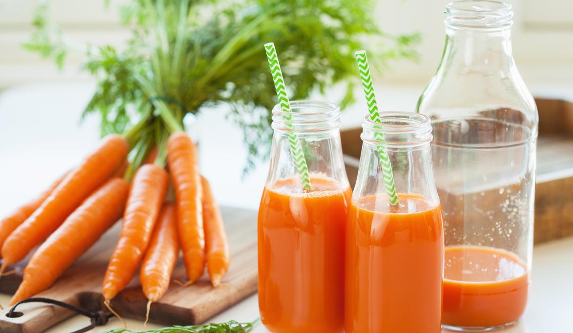 Zanahoria: el superalimento deportivo antioxidante y protector