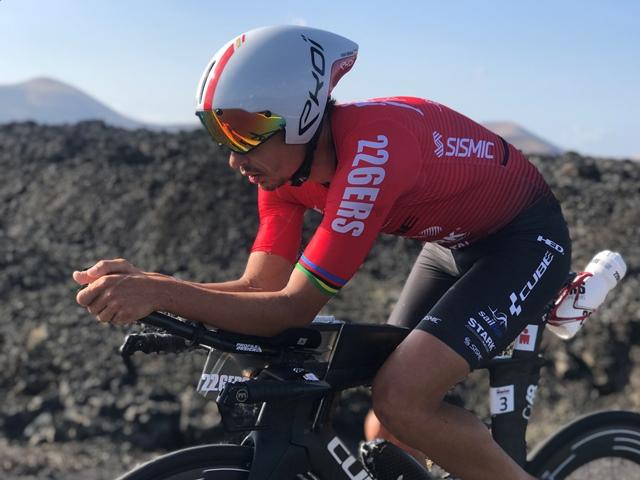 El consejo de nutrición de Iván Raña a los triatletas