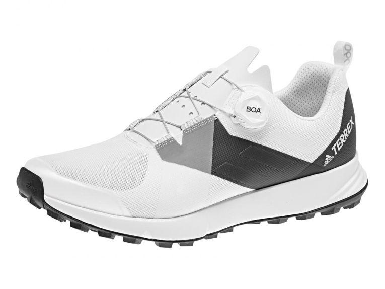 Lo más nuevo de adidas para trail running
