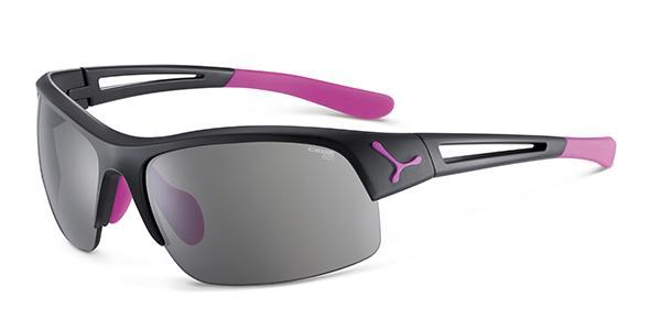 Las gafas de correr específicas de mujer