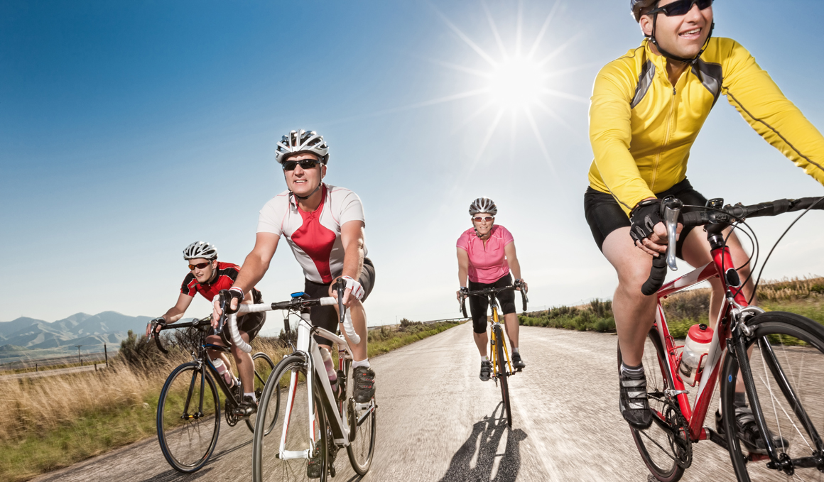 Prepara tu ruta cicloturista para este verano