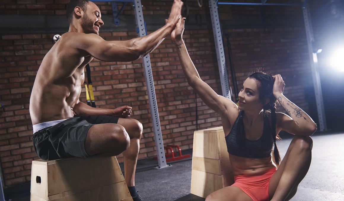Ejercicicios fitness que marcarán la diferencia