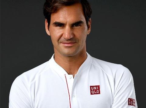 ¡Federer deja Nike y ficha por Uniqlo!