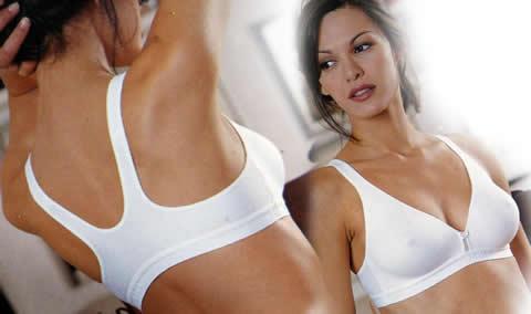 En busca del sujetador deportivo perfecto Mujer