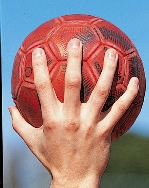 Claves del entrenamiento de balonmano