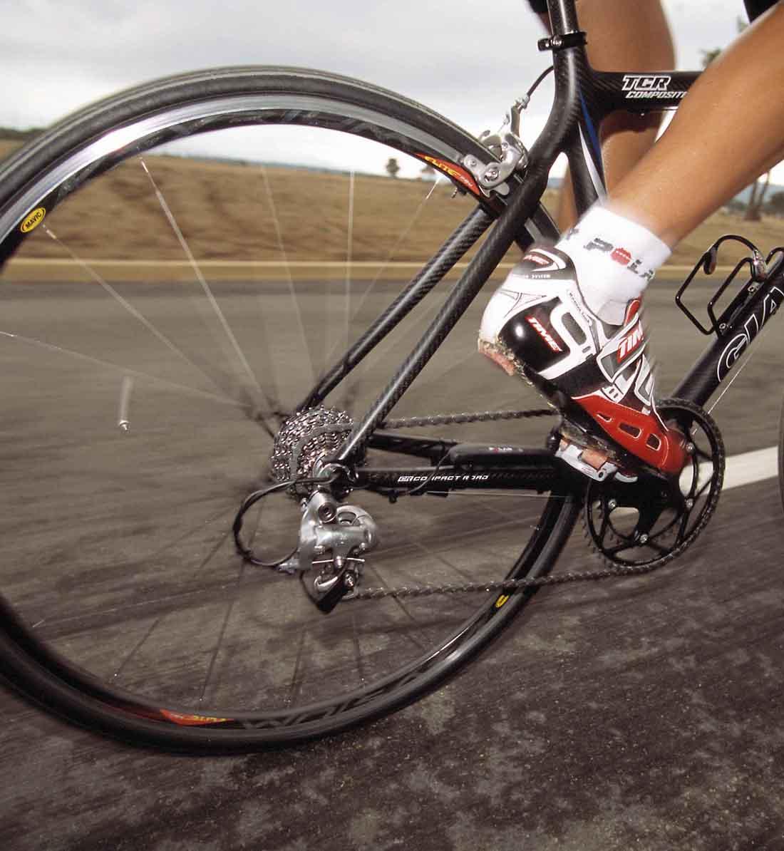 El entrenamiento de bici más efectivo