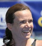El triatlón de la mujer visto por Ana Burgos