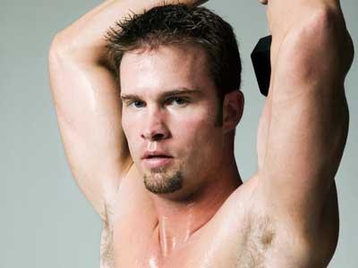 ¿A qué huele el sudor de un deportista?