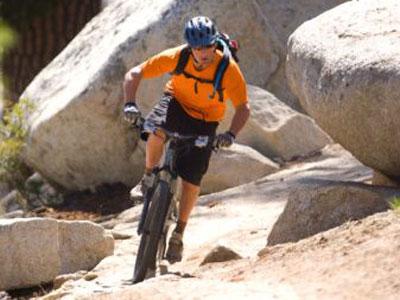 Bicicletas de doble suspensión, consejos prácticos para mejorar tu técnica