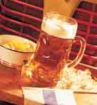 Cerveza para prevenir la osteporosis