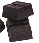 Alimentos deportivos: chocolate negro para la fatiga