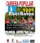 IX Carrera Popular Abel Antón