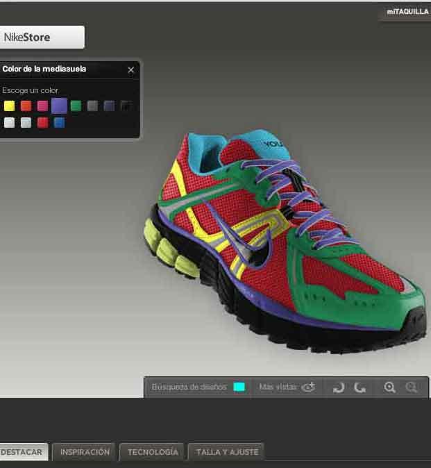 Llegan las Nike Pegasus+ 26... ¡como tú las quieras!